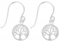 Boucles d'oreilles - Lovely Tree