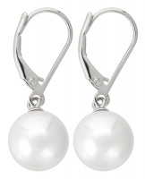 Boucles d'oreilles - Pearl Forever