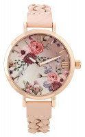 Horloge - Beautiful Rosé