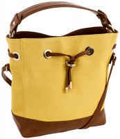 Bolso - Natural Cotton