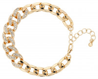 Armband - Bright Golden