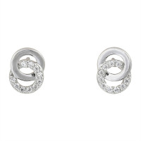 Stud Earrings - Charming