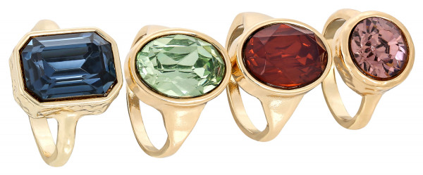Anillo - Colourful Set