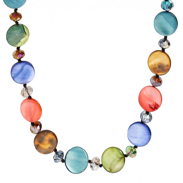 Ketting - Summer Colours