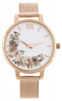Montre - Flower Time