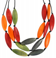 Ketting - Rainbow Colour