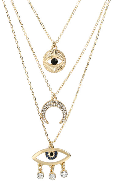 Collier - Eyes of Nazar
