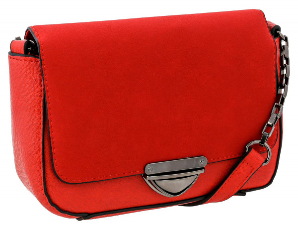 Handtasche - Fancy Red