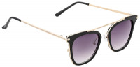 Gafas de sol - Fancy Black