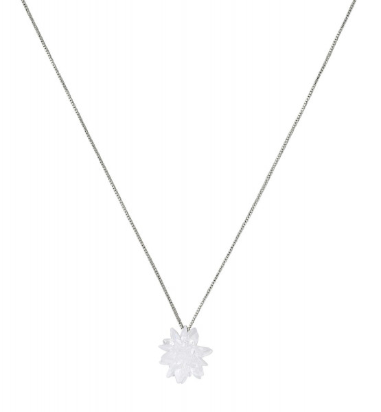 Collar - Ice Crystal
