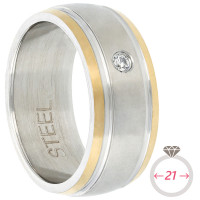 Anello - Beauty 21