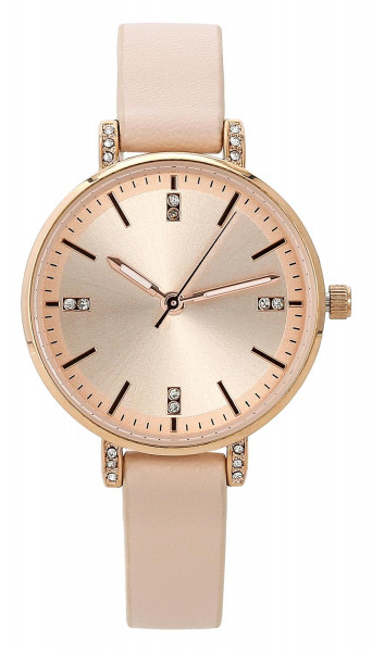 Orologio - Light Pink