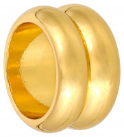 Ring - Soft Gold