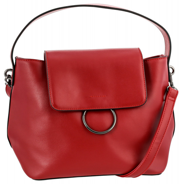 Tasche - Red Lady