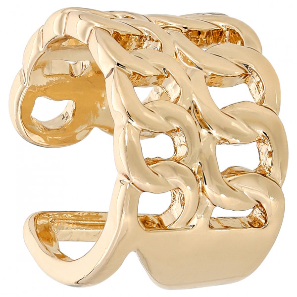 Anillo - Double Chain