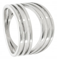 Ring - Double Lines