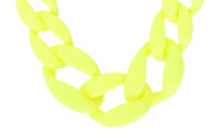 Collier - Dazzling Yellow