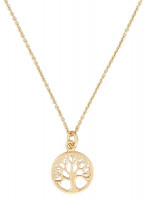 Ketting - Perfect Gold