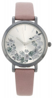 Montre - Pink Madame