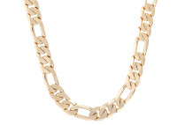 Collier pour hommes - Gold Chain