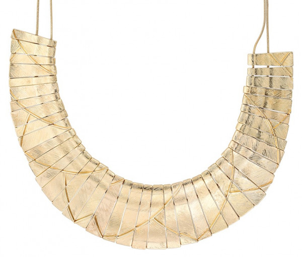 Collier - Gold Melody