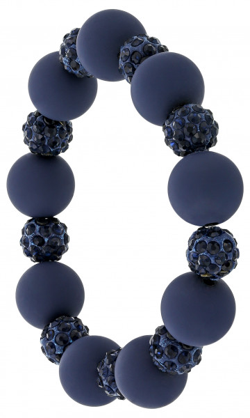 Braccialetto - Dark Blue