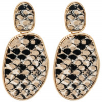 Pendientes - Glamour Snake