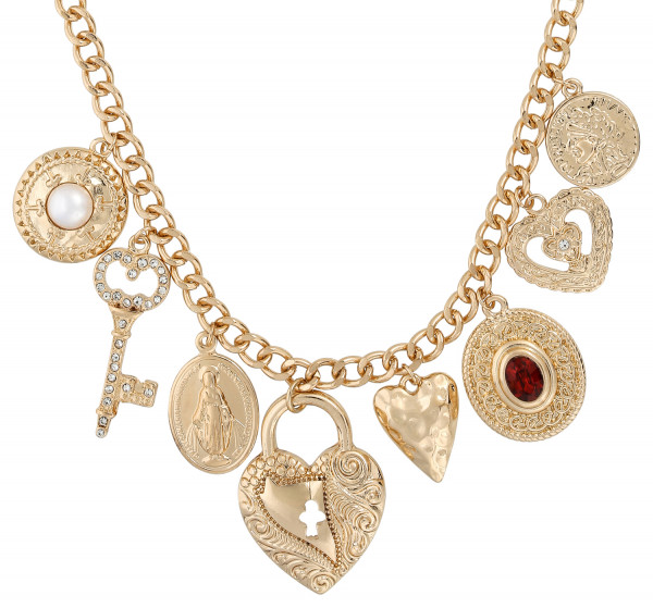Ketting - Holy Madonna