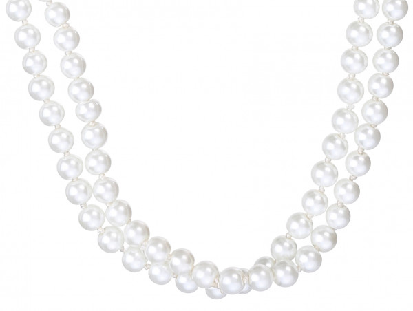 Collier - Endless Pearls