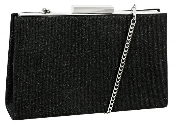 Clutch Box - Dark Glitter