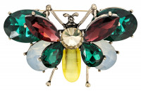 Broche - Big Fly